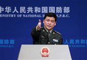 چین: دریای جنوبی جایی نیست که برخی کشورها بر حضور خود تاکید کنند