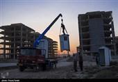 اصفهان| تعمیر واحدهای مسکونی آسیب دیده سرپل ذهاب به پایان رسید
