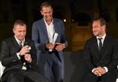 فوتبال جهان| کاسانو: توتی باید رئیس رم شود/ دوست دارم یکی مثل دونادونی را روی نیمکت جالوروسی ببینم