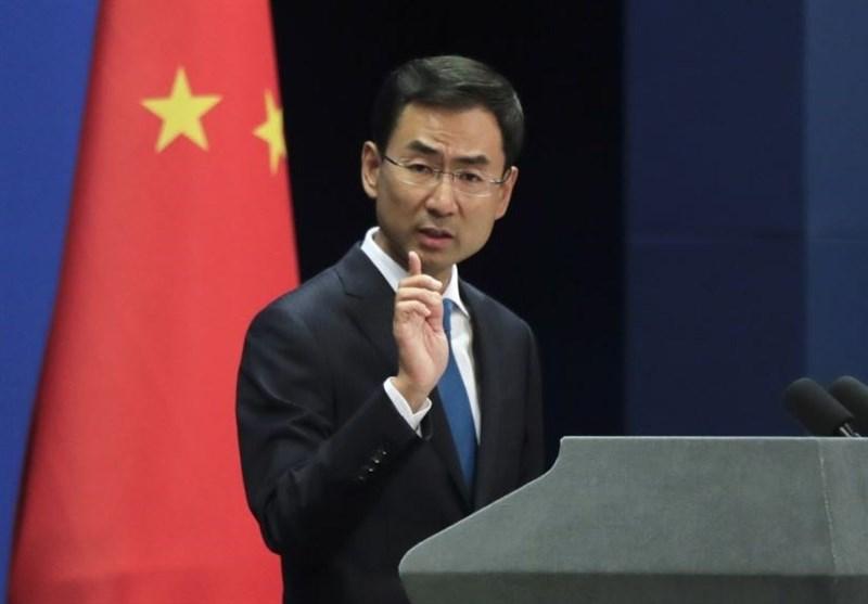 تاکید چین بر اجرای کامل برجام بهعنوان تنها راه کاهش تنشها