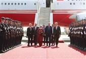 اردوغان در فرودگاه با پامپئو دیدار میکند