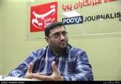 الفت پور: وزارت ارشاد نباید در جایگاه وکیل الدوله باشد/ حصار محافظه کارانه کشیدن روی برخی وقایع تاریخی ضرورتی ندارد