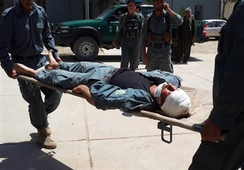 کشته شدن 18 نظامی در حمله طالبان به غرب افغانستان