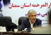 سمنان  عضو فراکسیون امید مجلس: مردم و مسئولان برای حل مشکلات در کنار هم قرار بگیرند