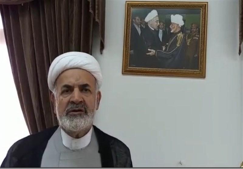 خبرهای خاص سفیر ایران در عمان از تسهیلات ویزا تا حمایت از تولیدکنندگان پزشکی+ فیلم