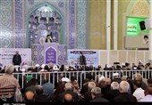 اقامه نماز جمعه این هفته در قم لغو شد