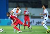 لیگ برتر فوتبال| ذوبآهن در آخرین لحظه از شکست خانگی مقابل نفت گریخت/ نکونام و دایی به تساوی رضایت دادند