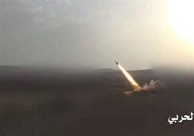 بزرگترین حمله موشکی به عربستان؛ کشته و زخمی شدن دهها نظامی سعودی در اثر شلیک 10 موشک بدر