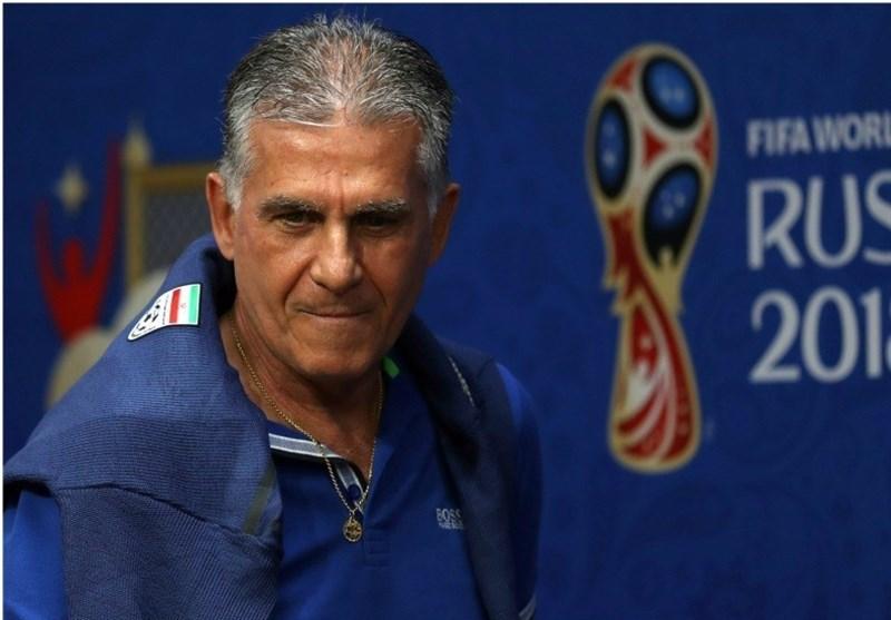 فوتبال جهان| کیروش: مادریدیها، ماکلله را فروختند چون برایشان سود مالی نداشت/وقتی رئال به شما پیشنهاد میدهد اول قبول و سپس فکر میکنید!
