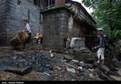 افزایش حجم آب پشت سد دز سبب تخلیه برخی از روستاهای خوزستان شد