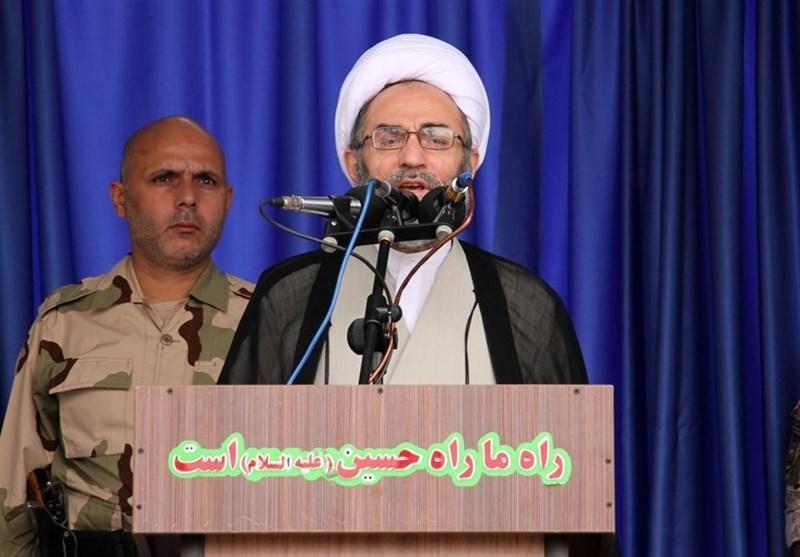 امام جمعه رشت: دشمن در سایه FATF بهدنبال عملیکردن اهداف شوم خود است
