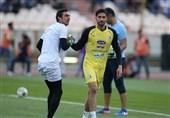 پرویز برومند: حسینی حق دارد از نیمکتنشینی در استقلال ناراحت باشد