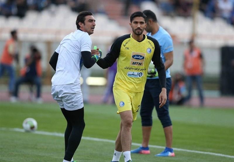 لیگ برتر فوتبال| ملاقات رحمتی با استقلالیها در ابتدای تونل وحشت/ کالدرون طلسم ذوبآهن را میشکند؟