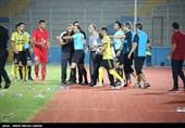 واکنش باشگاه پدیده به اظهارات تارتار+ عکس