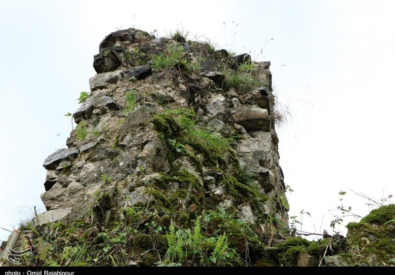 Qaleh Gardan: A Crumbling Iron Age Fort in Northern Iran - Tourism news