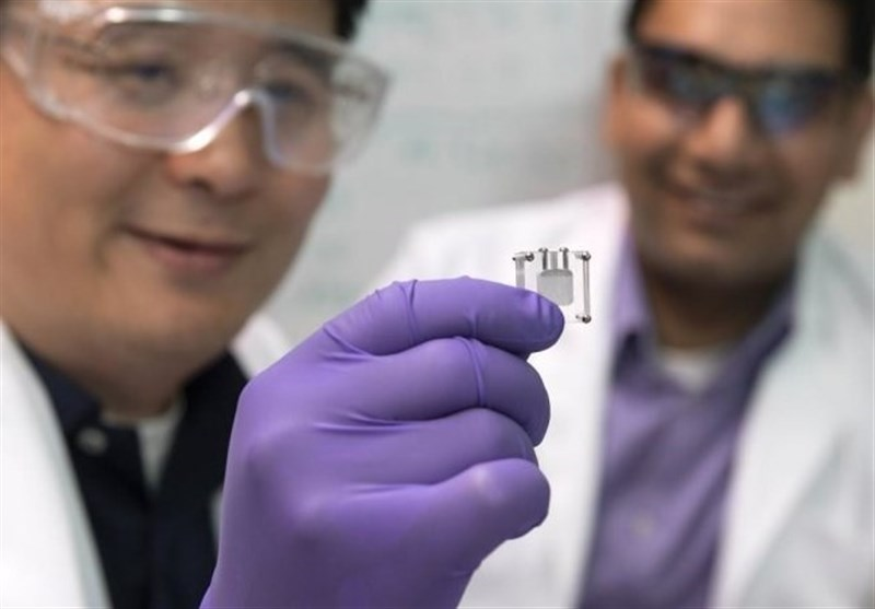 Researchers Develop Biofuel-Powered Sensor Able to Detect, Prevent Disease