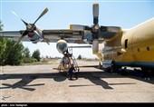 خودکفایی نهاجا در بازآماد تستر موتورهای C-130