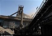«70 خوان تولید»  45درصد ذوب آهن اصفهان تعطیل است چون سنگآهن ندارد