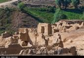 اردبیل| روستای باستانی و غارهای دستکند کنزق در قاب تصویر