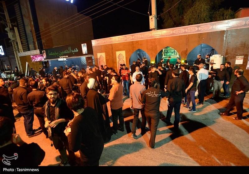 بزرگترین موکب اربعین امسال با مشارکت 6 استان کشور در مهران افتتاح میشود