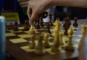 شطرنج انفرادی قهرمانی آسیا| مقصودلو و فیروزجا با صدرنشینان همامتیاز شدند