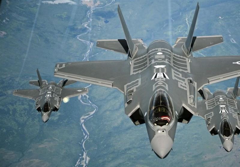 واکنش ترکیه به تصمیم آمریکا برای حذف از برنامه اف35