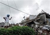 ارتفاع ضحایا زلزال إندونیسیا إلى 384 قتیلاً