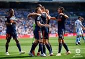 فوتبال جهان|والنسیا در خانه به یکچهارمنهایی جام حذفی اسپانیا رسید
