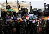 فصائل المقاومة تدعو للنفیر إلى القدس وتصعید الاشتباک مع الاحتلال