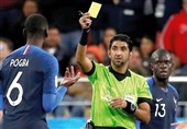 حضور 2 تیم داوری از امارات در جام ملتهای آسیا