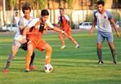 لیگ دسته اول فوتبال| توقف آلومینیوم اراک مقابل بادران و ادامه نتایج ضعیف خونهبهخونه