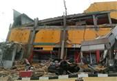 انڈونیشیا میں سونامی سے 43 افراد ہلاک