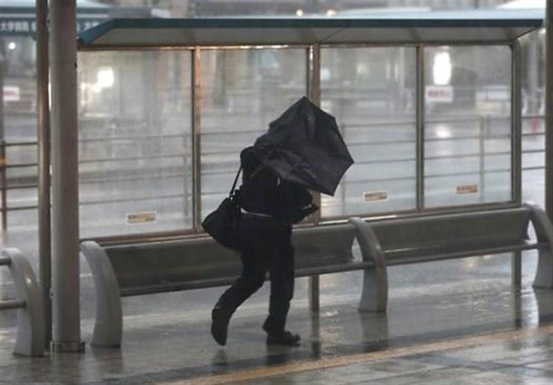 50 Injured in Japan's Typhoon Trami as Officials Warn Landslide (+Video)