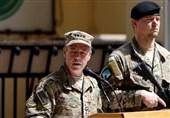 تاکید فرماندهی «حمایت قاطع» به ادامه عملیات نظامی در افغانستان