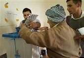 مراکز الاقتراع فی انتخابات برلمان إقلیم کردستان العراق تفتح أبوابها أمام الناخبین الکرد