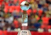 Futsal World Cup Postponed