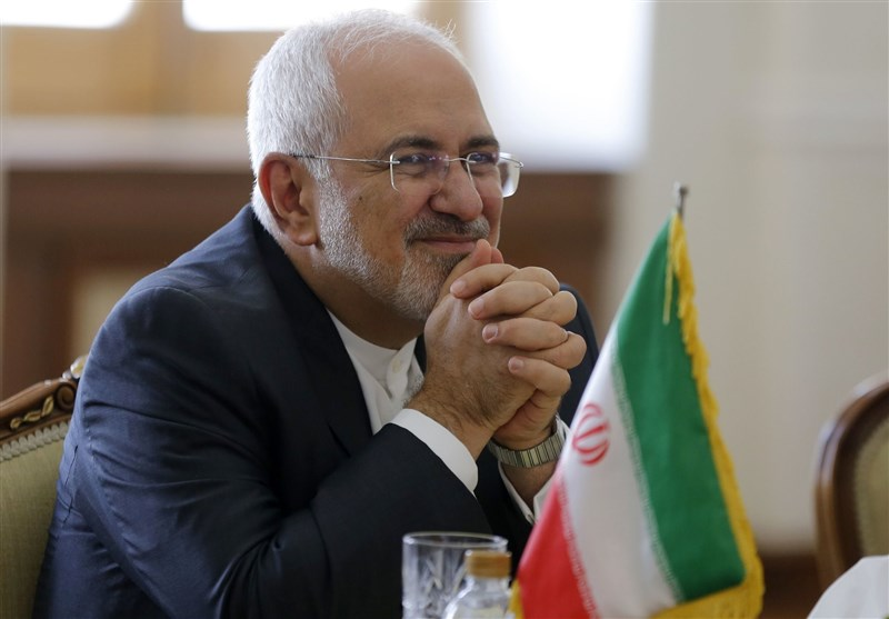 Zarif Due in Parliament to Discuss Iran's Accession to CFT