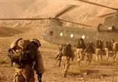 حمایت مردم آمریکا از خروج نظامیان کشورشان از افغانستان
