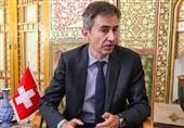افزایش تبادلات بانکی ایران و سوئیس به زودی