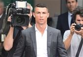 بازگشت رونالدو به مادرید برای حضور در آخرین جلسه محاکمهاش