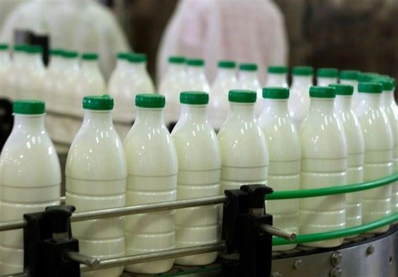 شیر رایگان از آبان در مدارس 8 استان توزیع می شود + سند