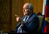 سفیر روسیه در مصاحبه با تسنیم: اقدامات تحریکآمیز اسرائیل در سوریه بدونجواب نمیماند/ اروپا نشان دهد دستنشانده آمریکا نیست