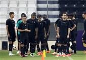 تمرین اصلی السد با تمرکز بر سبک بازی پرسپولیس/ فریرا: هیچ بازیکنی حق اشتباه ندارد