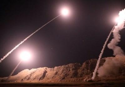 گزارش کامل تسنیم|سومین ضربت موشکی بر پیکر تروریستها/ قیامِ بالستیکهای سپاه با ذوالفقار 700 کیلومتری