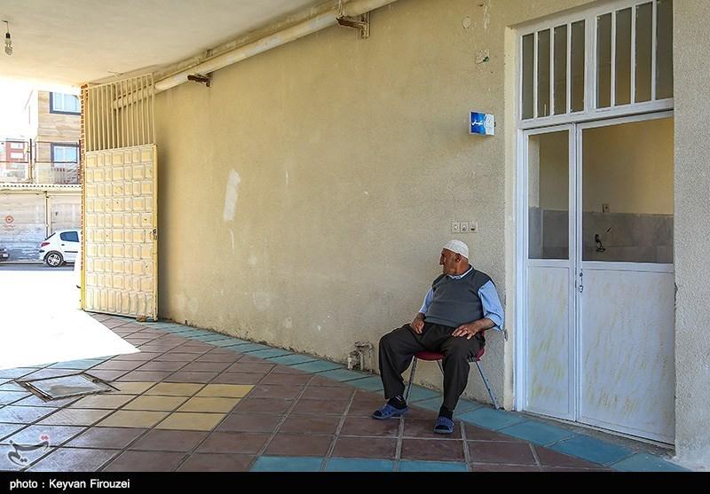 گیلان سالمندترین استان کشور شد