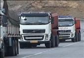 موافقت دولت با اختصاص ارز دولتی برای خرید لاستیک کامیون