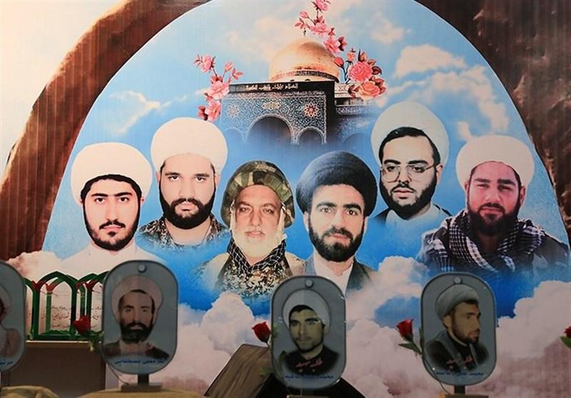 یادواره شهدای روحانی استان بوشهر برگزار میشود