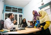 بیش از 13 هزار زائر تاکنون از خدمات درمانی قرارگاه اربعین قم بهرهمند شدند