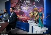 """شروع سری جدید """"جوانمردان""""/ انیمیشن ایرانی که تا 110 قسمت ادامه دارد"""