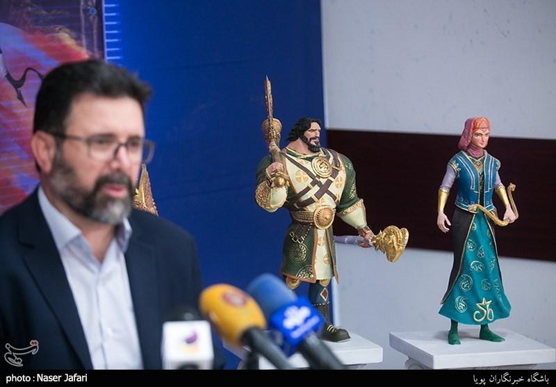 انیمیشن , تلویزیون , صدا و سیمای جمهوری اسلامی ایران , عید نوروز , ویروس کرونا ,